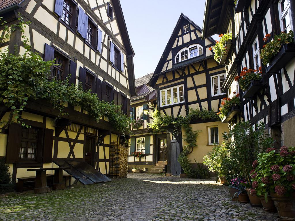 Die Schönsten Ausflugsziele Rund Um Gengenbach Schwarzwaldhotel